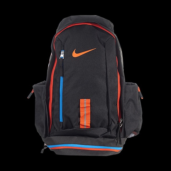 7f6c04fa701 Nike KD Fastbreak Basketball Backpack. M 5c5a2aa7534ef9dbe8cf3daa